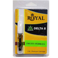 ROYAL Delta 8 Cartridges *FRUITY PEBBLES* (1ML)- Wholesale