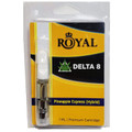 ROYAL Delta 8 Cartridges *PINEAPPLE EXPRESS* (1ML)- Wholesale