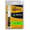 ROYAL Delta 8 Cartridges *DO-SI-DOS* (1ML)- Wholesale