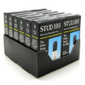 STUD 100 for Men Help Delay Ejaculation Prolong, 12CT. BOX, ORIGINAL.