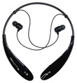 HBS-800 Black Wireless Bluetooth Neckband Stereo Headset, Retail Pack.