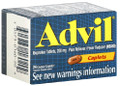 Advil 24'S Caplets 12 Units