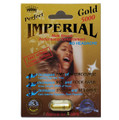 IMPERIAL PERFECT GOLD 5000 Male Sexual Performance Enhancement Pill, 1ct. Card.