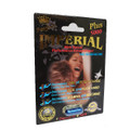 IMPERIAL PERFECT PLUS 5000 Male Sexual Performance Enhancement Pill, 24ct. Limited Time Sale..