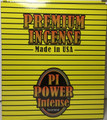 POWER INTENSE INCENSE DISPLAY SMALL (72 PACK)