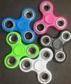 Fidget Spinner Stress Relief Toys 24 pcs per display.