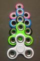 Fidget Spinner 12ct. Mix Color.