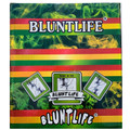 Blunt Life Hand Dipped Incense Sticks – 1 Display with 12 Different Fragrances ? 10.5 Inches Incense Sticks Box with 72 Pouches Inside (12×6) (12 Sticks per Pouch)