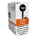 Logic Power Rechargeable Kit Tobacco 27