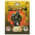 SAMURAIZEN GOLD 7000, Male Enhancer 1x Card.