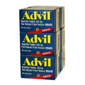 ADVIL - Tablets 24'S - 6 Units @http://www.wholesaleonline1.com
