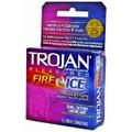 TROJAN 3'S FIRE & ICE