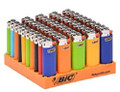 Bic Mini Lighters 50'S Tray PACK