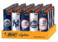 Bic Regular Mets and Yankee 50'S PACK