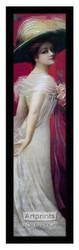 Mary Anna - Framed Art Print