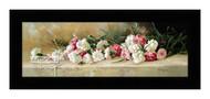 Carnations - Framed Art Print