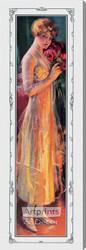 Georgia by Frank H. Desch - Stretched Canvas Art Print