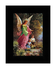 Guardian Angel VII - Framed Art Print
