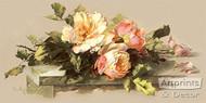 Flower Study - Art Print