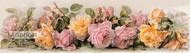 Roses by Paul de Longpre - Art Print