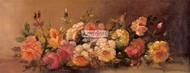 Rose Medley by S. Simonnelli - Art Print
