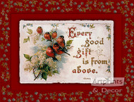 Every Good Gift - Art Print