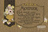 Mother - Art Print