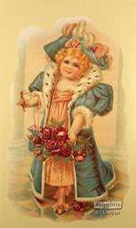 Star of the Opera - Art Print