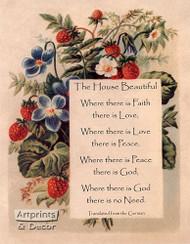 The House Beautiful
