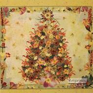 Christmas Splendor - Framed Art Print