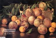Peaches - Art Print^