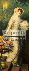Bride - Art Print^