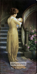 Like No Other Love by Zula Kenyon - Stretched Canvas Art Print