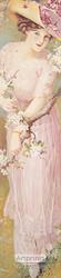 Spring Blossoms - Art Print
