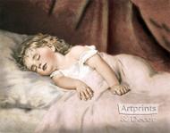 Sweet Dreams - Art Print