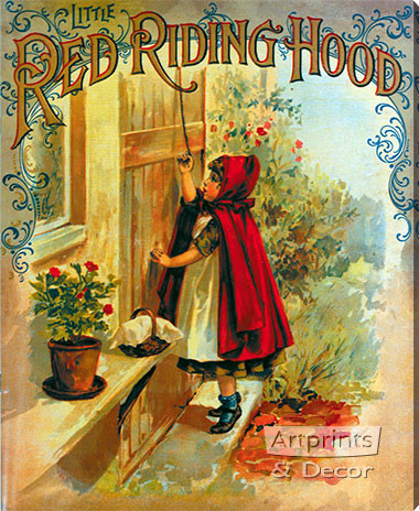 Image result for red riding hood
