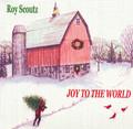 Roy Scoutz Albums: Joy to the World