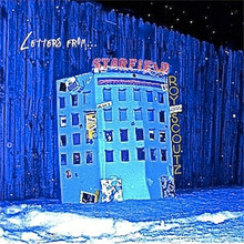 Roy Scoutz Albums: Letters From Starfield
