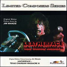Leatherface - Texas Chainsaw Massacre III
