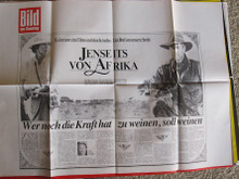 Out of Africa (Jenseits von Afrika)
