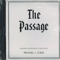 Michael J. Lewis Personalized CDs: The Passage