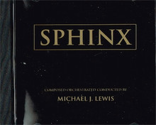 Michael J. Lewis Personalized CDs: Sphinx