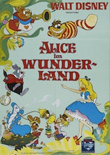 Alice in Wonderland (Alice im Wunderland (R 1980s))