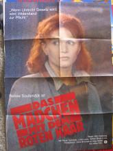 The Girl With the Red Hair ( Das Mädchen mit dem roten Haar)
