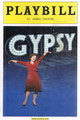 Gypsy Playbill