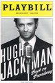 Hugh Jackman Back on Broadway Playbill