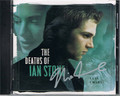 Deaths of Ian Stone, The (signed CD)