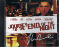 Journey to the End of the Night (signed CD)