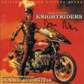 Knightriders (signed CD)