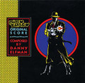 Dick Tracy - Original Score CD